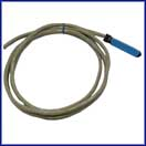 5 Ft. 25 Pair Amphenol Cable-Single Ended