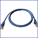 7' Cat 5e Stock Patch Cord