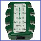 Turtel 8 Modular Adapter/Polarity Tester