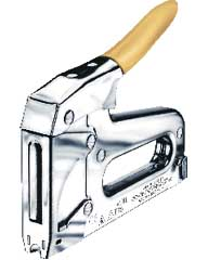 T-25 Arrow Tacker - Staple Gun