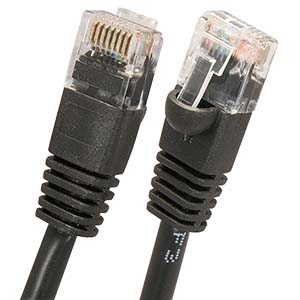 Cat 5E Stock Patch Cables