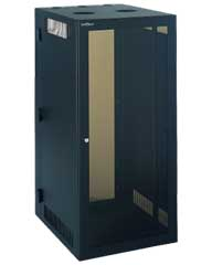 Wall Mount Cabinet Enclosure - 45-Inches High, 20-Inches Depth