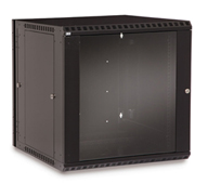 12U Swing-Out Wall Mount Cabinet
