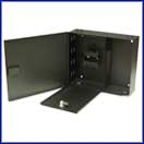 Multilink 2 Panel Wall Mount Enclosure