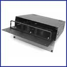 Multilink 4U 12 Panel Rack Mount Enclosure