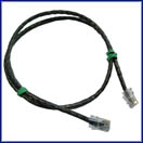 Custom Certified Cat 6 Patch Cord - Non-Booted