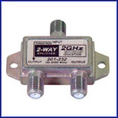 2-Way 2.4GHz 90dB Satellite-Splitter