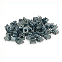 Cage Nuts 10-32 (50PK)